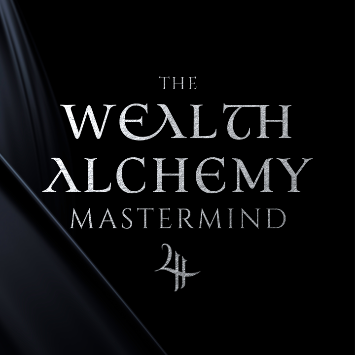 The Wealth Alchemy Mastermind