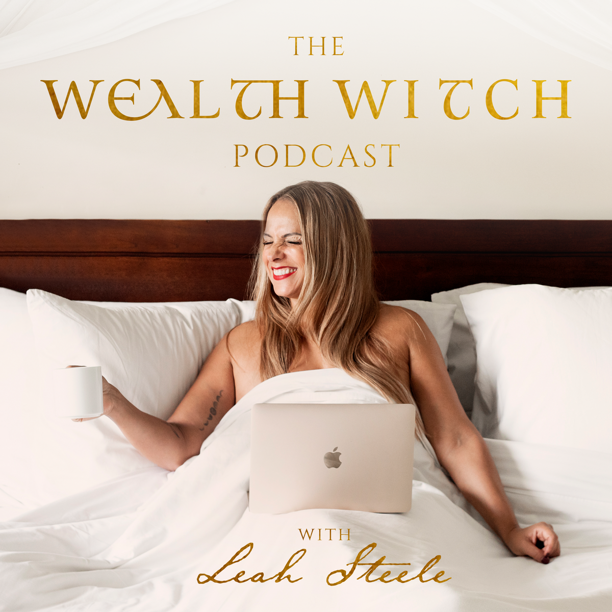 The Wealth Witch Podcast