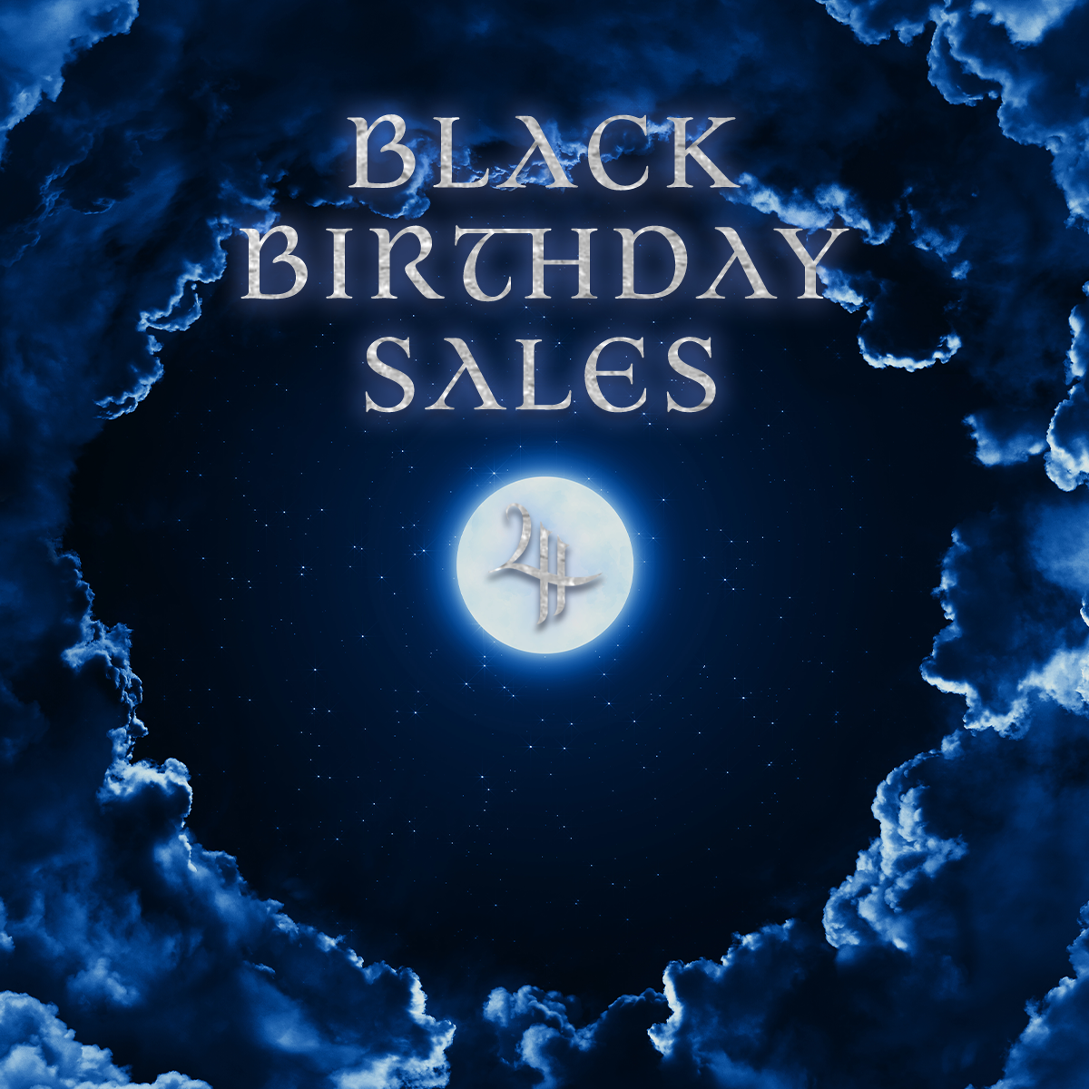 Black Birthday Sales
